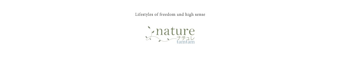 美容室 tam tam / nature / LaPalm  WEB予約サイト
