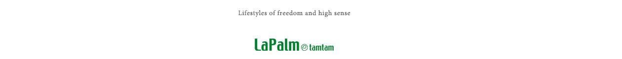美容室 tam tam / nature / LaPalm  WEB予約サイト